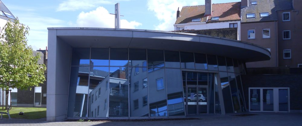 Protestantse Kerk Oostende